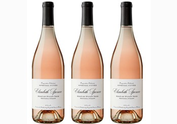 2020 Rosé of Pinot Noir 3 Bottle Set