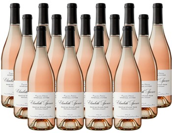2020 Rosé of Pinot Noir 15 Bottle Set