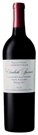 2015 Cabernet Sauvignon, Coombsville Image