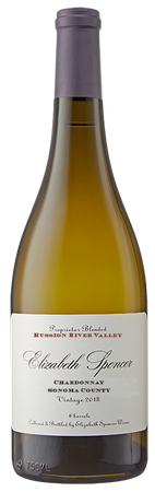 2018 Chardonnay, Russian River