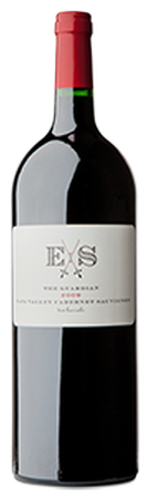 2012 ExS The Guardian, Napa Valley 1.5L