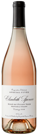 2018 Rosé of Pinot Noir 6 Pack