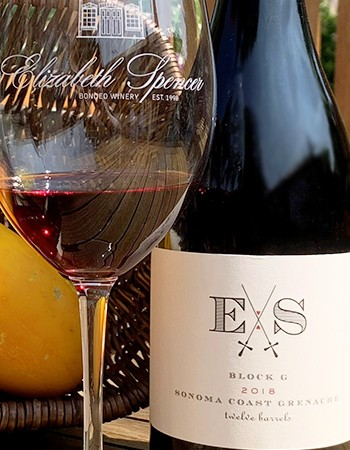 2018 ExS Grenache Six Bottle Set