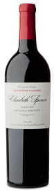 2013 Merlot, Knights Valley